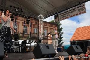 Święto Miasta i Gminy Skoki 2012 17.06.2012