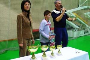 WOSP 2007