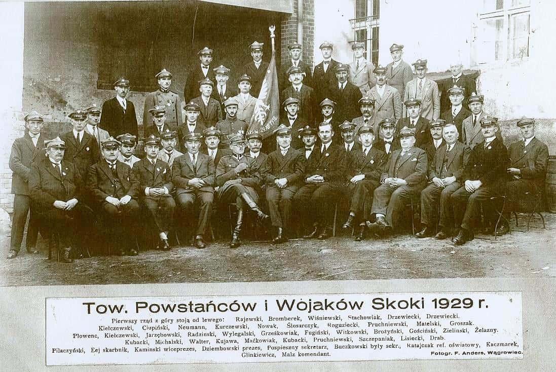 powstancy