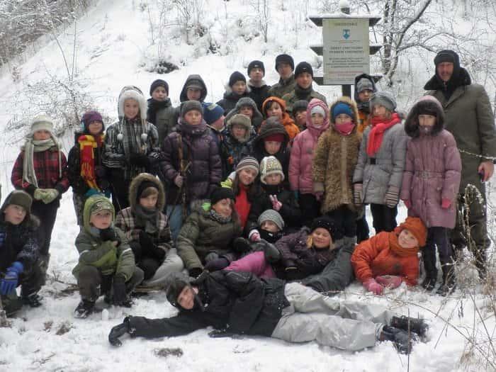 Harcerska zima
