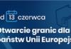 Otwarcie granic UE